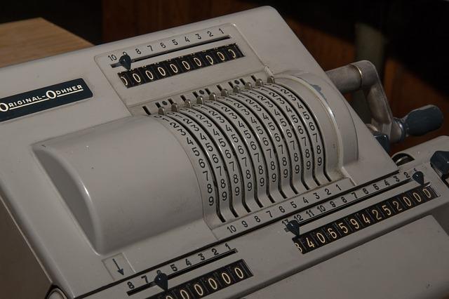 calculating-machine