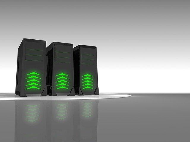 serveur numérique