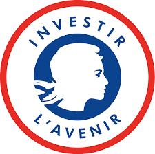 Logo investir l'avenir